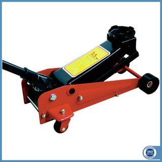 Professional 3.5 Ton Hydraulic Garage Jack for Car