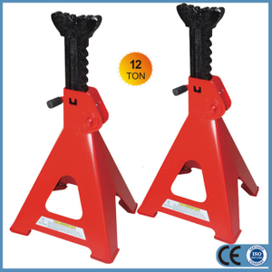 Heavy Duty 12 Ton Ratchet Jack Stand