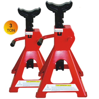 3 ton jack stand with pads