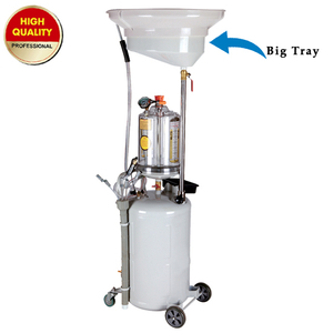 high-grade oil drainer with big tray