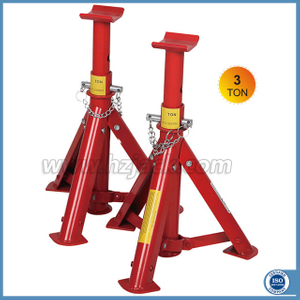 Triangle 3 Ton Foldable Jack Stand for Car