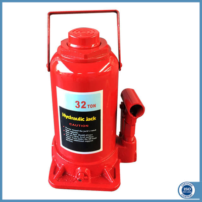 32 Ton Hydraulic Heavy Duty Bottle Jack