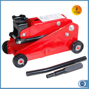 Mini 2 Ton Hydraulic Floor Jack for Car