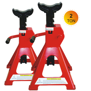 2 ton jack stand with pads