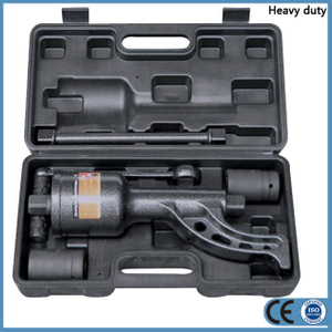 Heavy Duty Telescoping Labor Saving Wrench for Truck