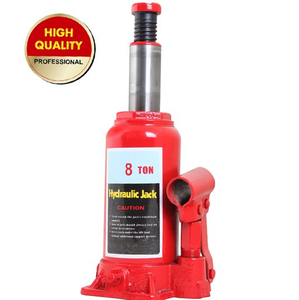 8Ton Hydraulic Bottle Jack