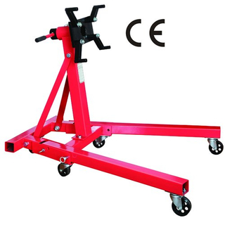 Folding engine stand 900 KG