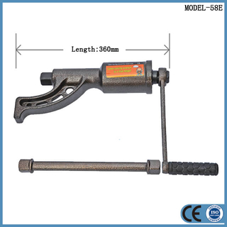 Double Head Telescoping Labor Saving Wrench for Truck