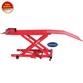 hydraulic motorcycle lift 800LB