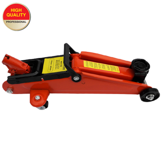 Heavy 2 ton hydraulic floor jack