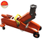 hydraulic floor jack with safety pin
